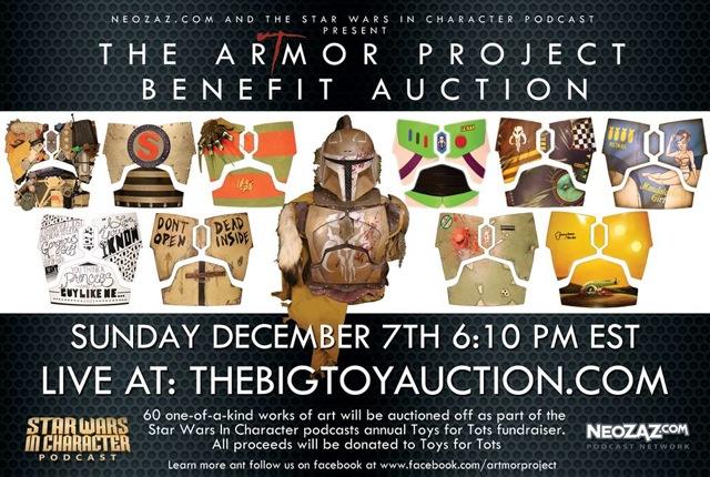 Artmor Auction